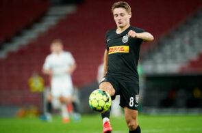 Magnus Kofod, FC Nordsjælland