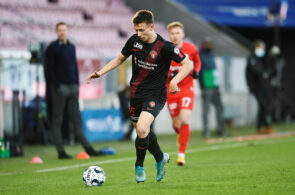 Kristoffer Lund, FC Midtjylland