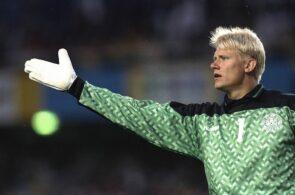 Peter Schmeichel, Danmark ved EM 1992