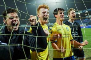 Sonderjyske vs Brondby IF - Danish Alka Superliga