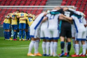FC Copenhagen vs Brondby IF - Danish 3F Superliga