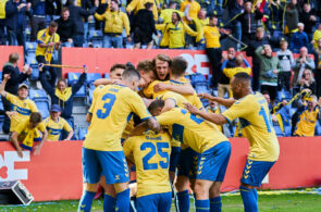 Brondby IF vs FC Nordsjalland - Danish 3F Superliga