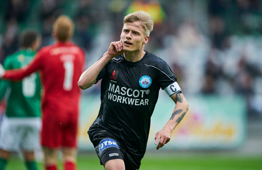Viborg FF vs Silkeborg IF - Danish 1st Division