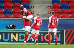 Denmark v Germany - 2021 UEFA European Under-21 Championship Quarter-finals