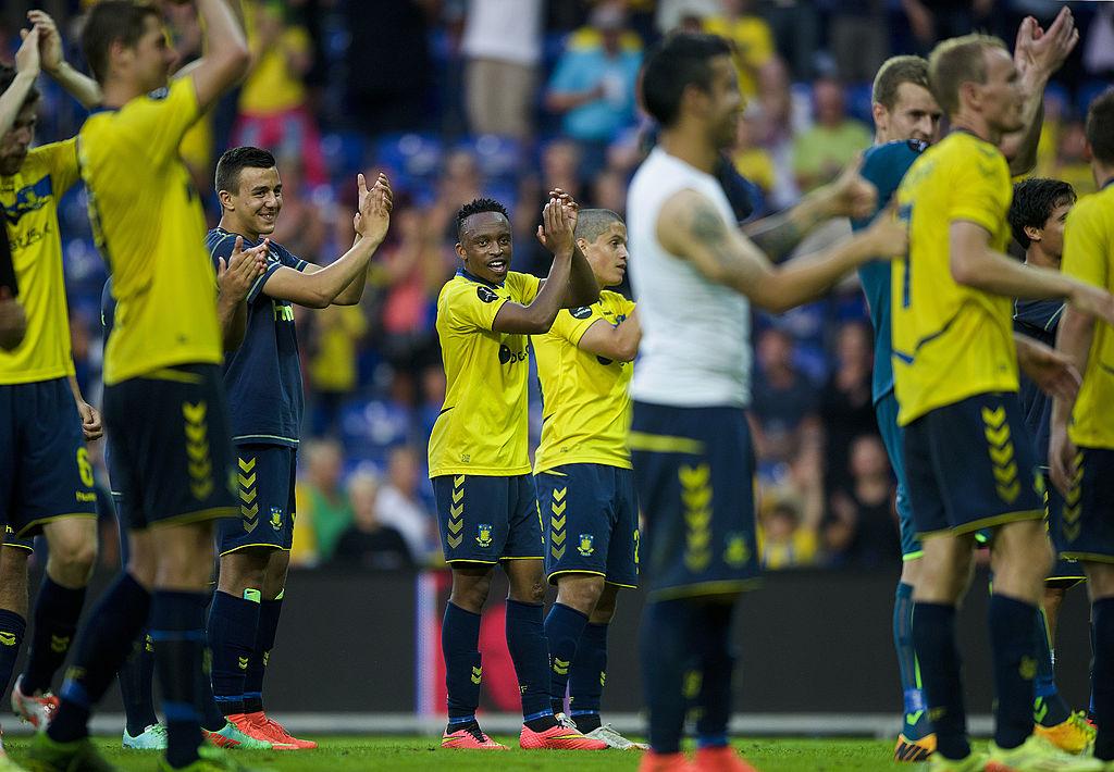 Brondby IF vs Silkeborg IF - Danish Superliga