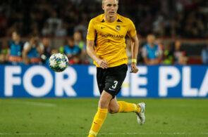 Crvena Zvezda v Young Boys - UEFA Champions League Play Off: Second Leg