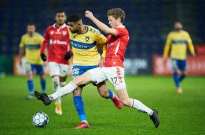 Brondby IF vs Vejle Boldklub - Danish 3F Superliga