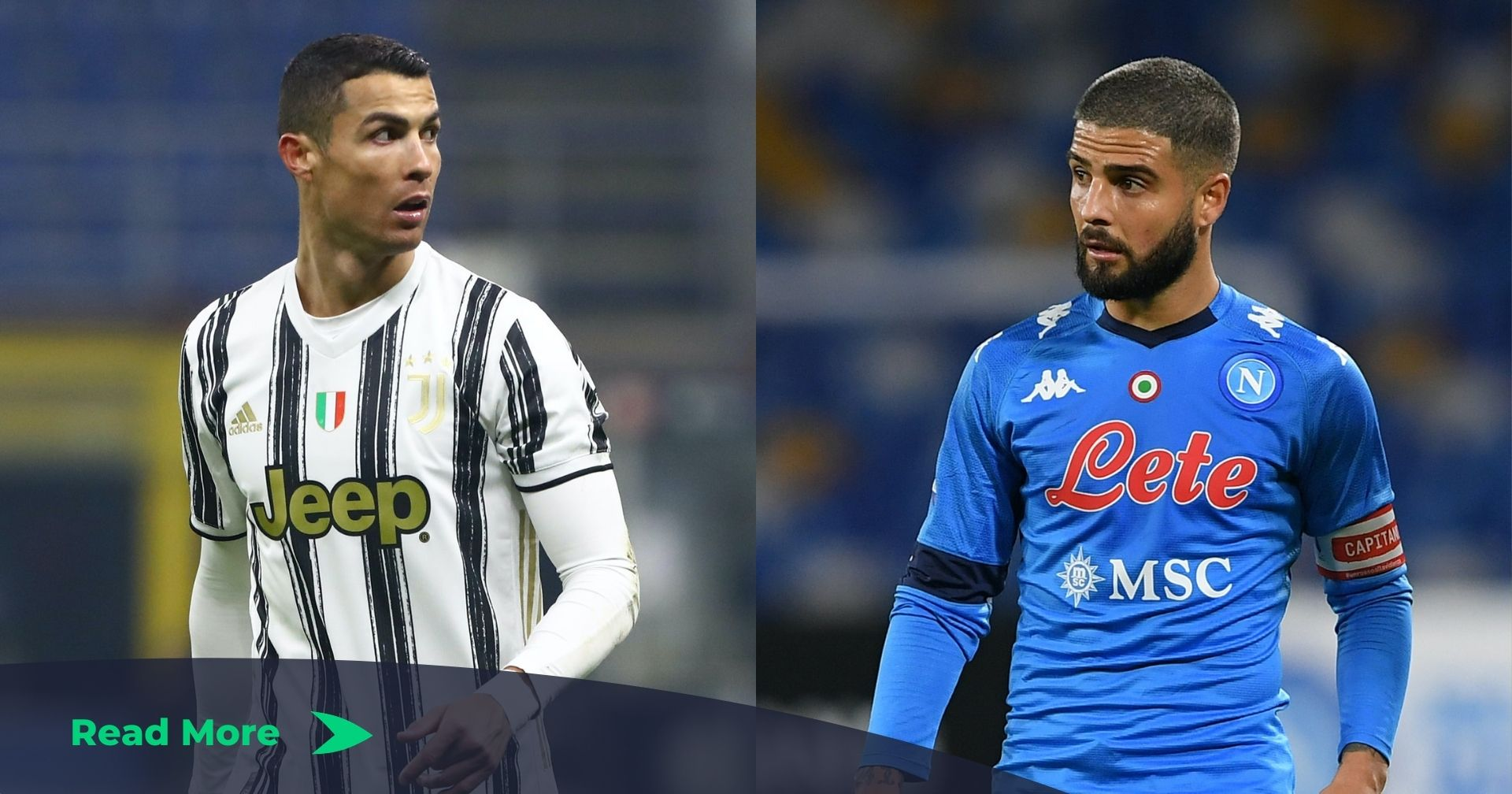 Juventus Vs Napoli Final De La Supercopa De Italia