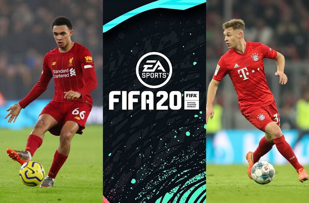 Fifa 20 Who Are The Best Right Backs