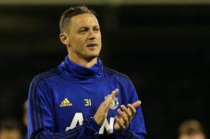 Nemanja Matic - Manchester United