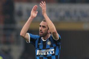 Diego Godin - Inter Milan