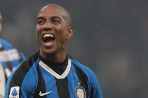 Ashley Young - Inter Milan