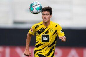 Giovanni Reyna - Borussia Dortmund