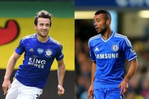 Ben Chilwell, Ashley Cole - Chelsea