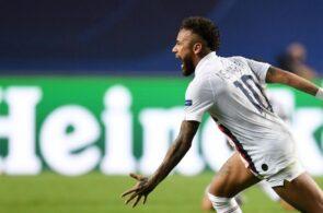 Neymar - Paris Saint-Germain
