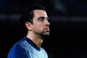 Xavi Hernandez - FC Barcelona