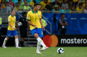 Brazil, Thiago Silva