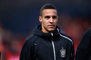 Rodrigo Moreno, Leeds United