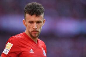 Ivan Perisic - Bayern Munich