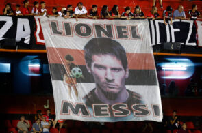 Lionel Messi, Newell's Old Boys, Argentina