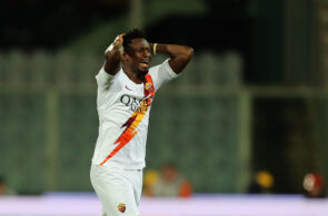 Amadou Diawara, Arsenal