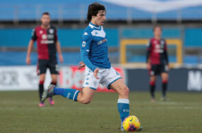 Sandro Tonali, AC Milan
