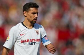 Jesus Navas - Sevilla FC