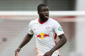 Dayot Upamecano, RB Leipzig
