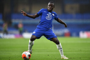N'Golo Kante, Manchester United