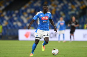 Rumor: Man City agree personal terms with Koulibaly