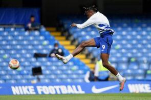 Tammy Abraham, Aston Villa