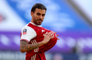 Dani Ceballos, AC Milan