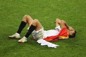Sergio Reguilon, Manchester United
