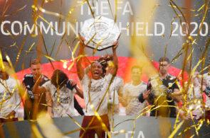 Community Shield, Arsenal