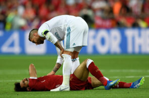 Real Madrid v Liverpool - 2018 Champions League Final
