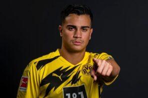 Reinier Jesus - Borussia Dortmund