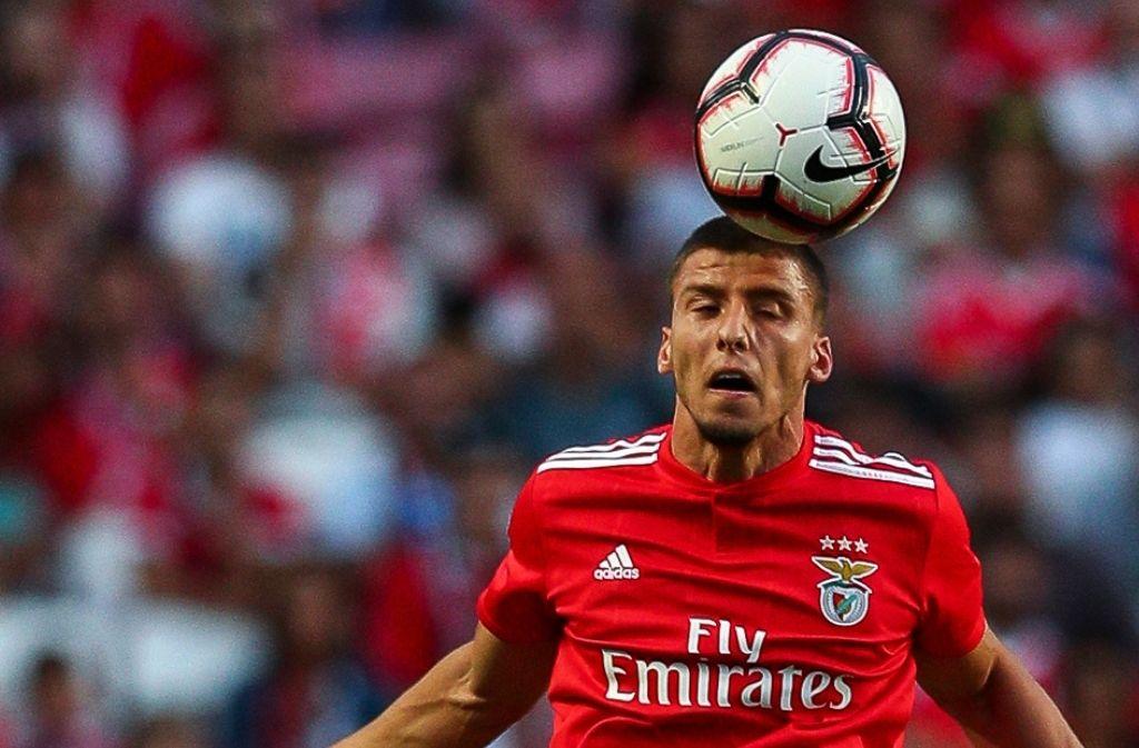 Ruben Dias - Benfica