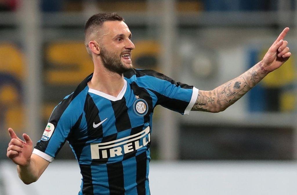 Marcelo Brozovic - Inter Milan