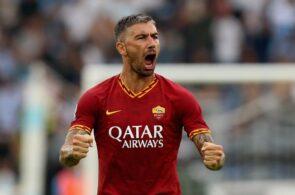 Aleksandar Kolarov - AS Roma