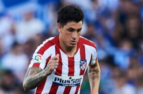 Jose Gimenez - Atletico Madrid