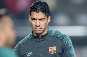 Luis Suarez - FC Barcelona