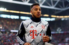 Corentin Tolisso - Bayern Munich