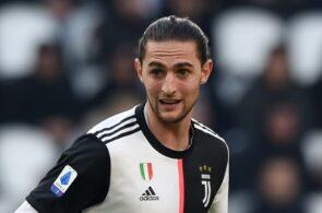Adrien Rabiot - Juventus