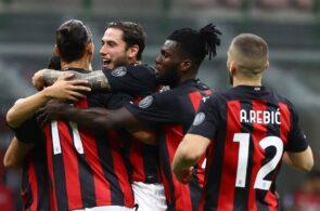 AC Milan vs Bologna - Serie A
