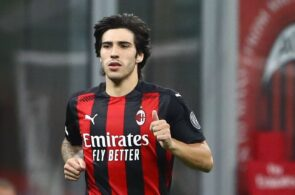 Sando Tonali - AC Milan