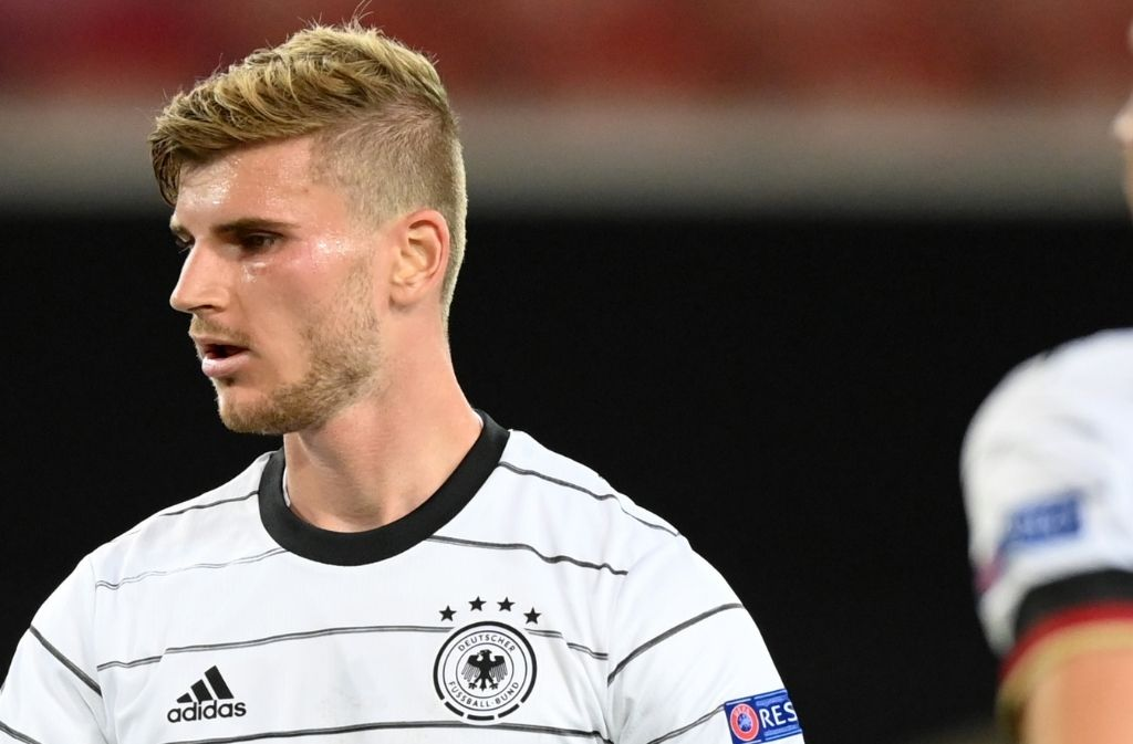 Timo Werner - Germany
