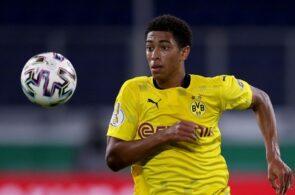 Jude Bellingham - Borussia Dortmund