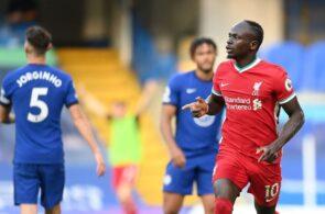 Chelsea vs Liverpool - Premier League