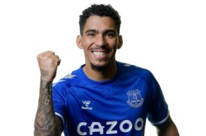 Credit: Official Everton Twitter account