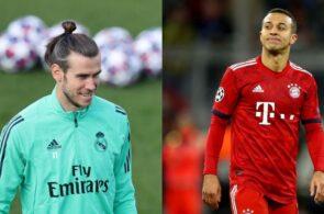 Bale, Thiago